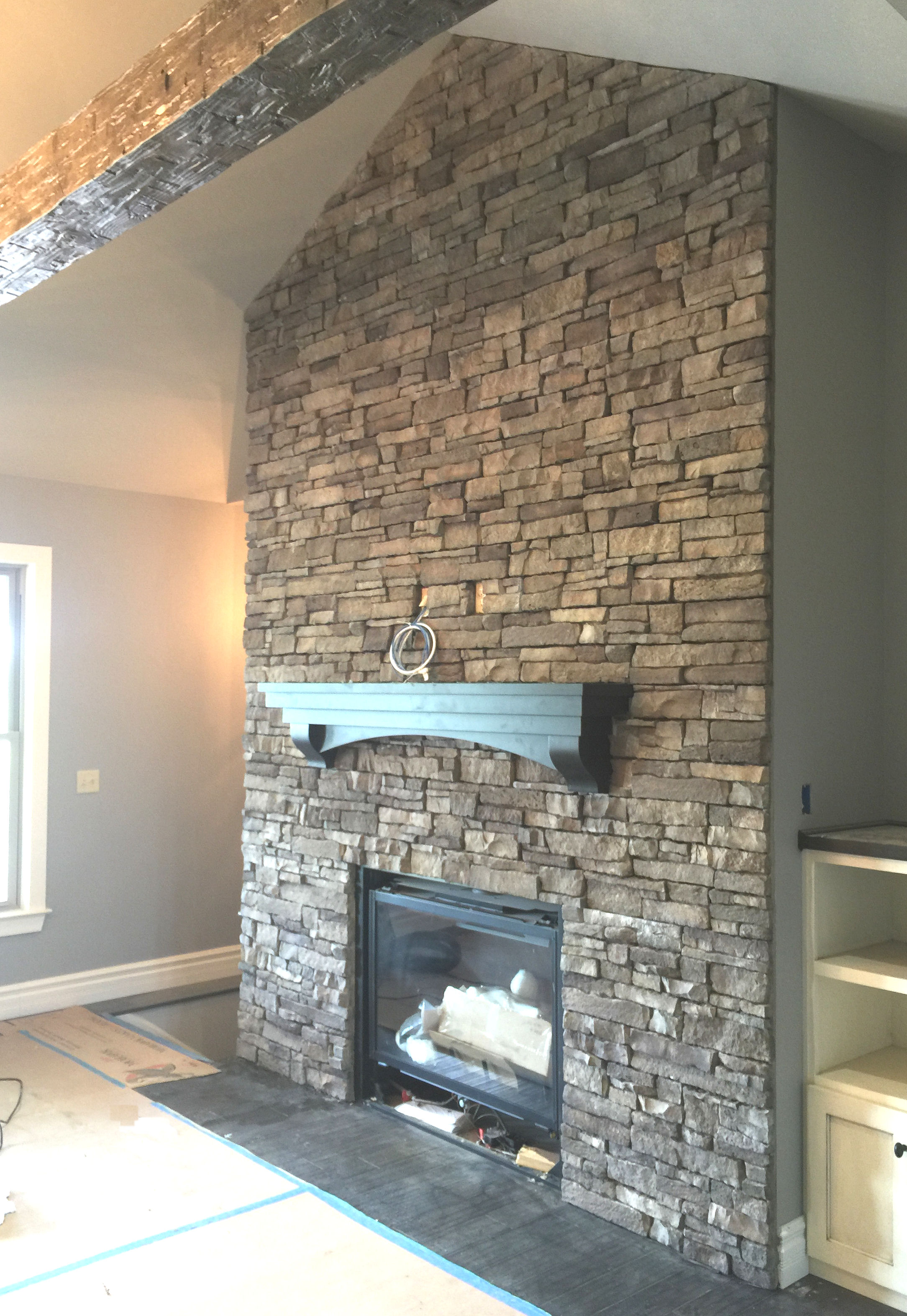 Mountain Ledge Panels | Eagle Stone